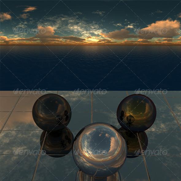 3DOcean Sea 76 5495502
