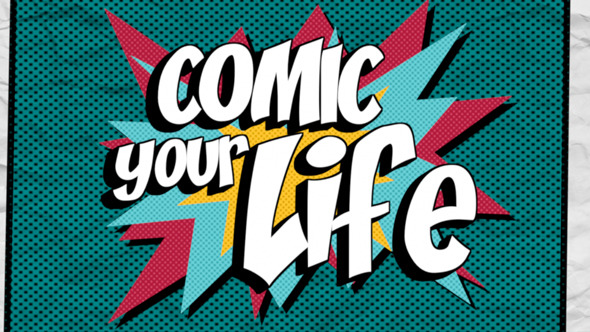 Comic Your Life