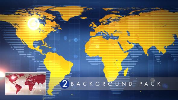 VideoHive Broadcast News 5495926