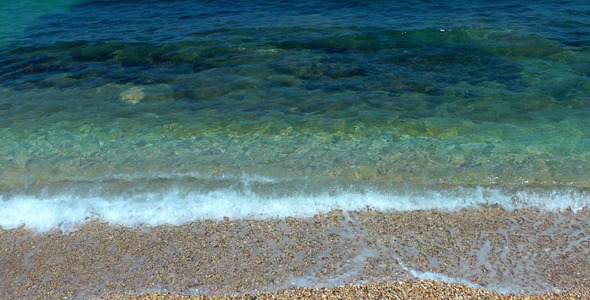 VideoHive Beach 5497165