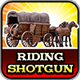 Riding Shotgun puzzle iOS Game (FREE and PAID ver) (Games) Download