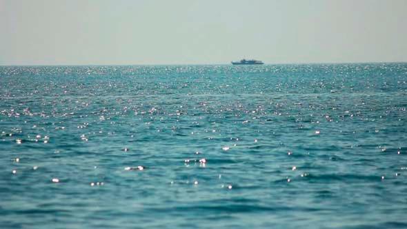 VideoHive Ship in Sea 3 5499394