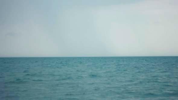 VideoHive Rain Under Sea 3 5499685