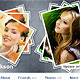Smart Facebook Timeline Cover V2 - GraphicRiver Item for Sale