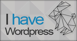 Have - Wordpress