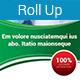 Multipurpose Business Roll-Up Banner Vol-06