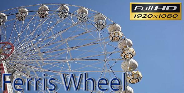 VideoHive Ferris Wheel 5502383