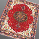 Persian Carpet - 3DOcean Item for Sale