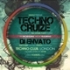 Techno Party Flyer / Poster - GraphicRiver Item for Sale