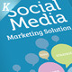Social Media Marketing Bundle - GraphicRiver Item for Sale