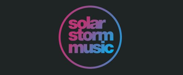 SolarStormMusic