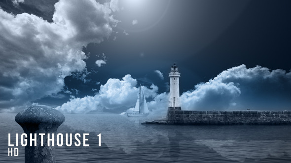 VideoHive Lighthouse 1 5505275