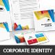Corporate Identity - Logical Analysis - GraphicRiver Item for Sale