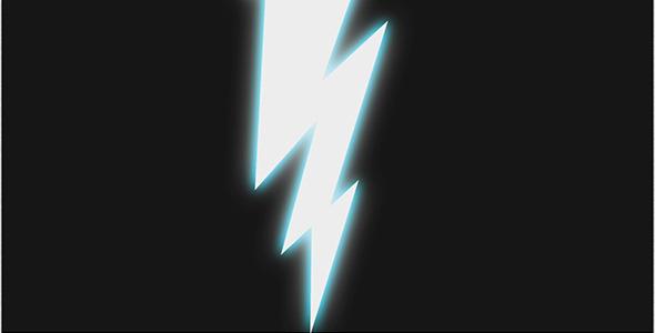 VideoHive 2D Lightning 5507077