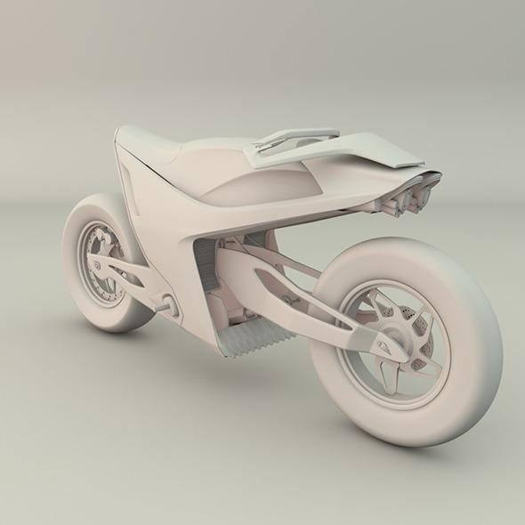3DOcean Electronic Motor 5507458