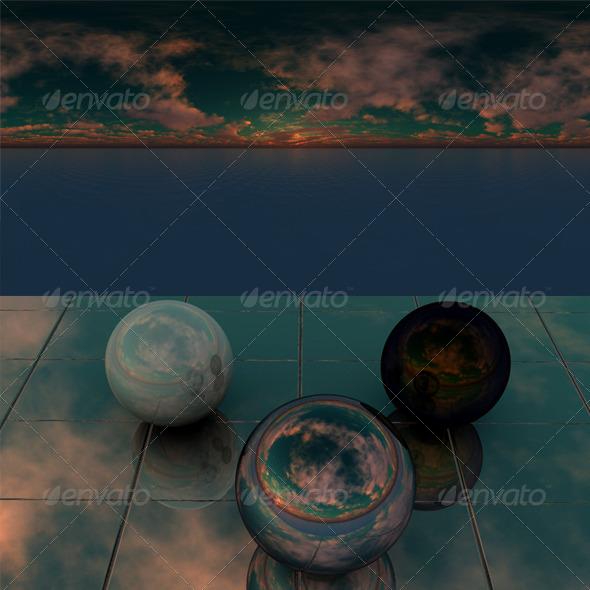 3DOcean Sea 79 5507477