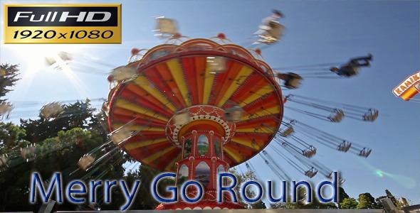 VideoHive Merry GO Round 5507677