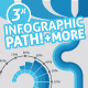 InfographicPath, Graphs and Icons - GraphicRiver Item for Sale