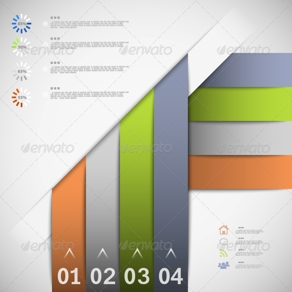 GraphicRiver Make Your Choice Template 5511689