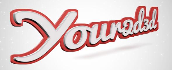 Your2d3d
