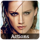 Premium FX - Actions [Vol.8] - GraphicRiver Item for Sale