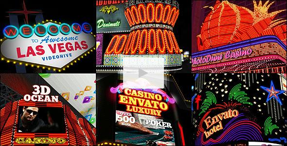 My Las Vegas