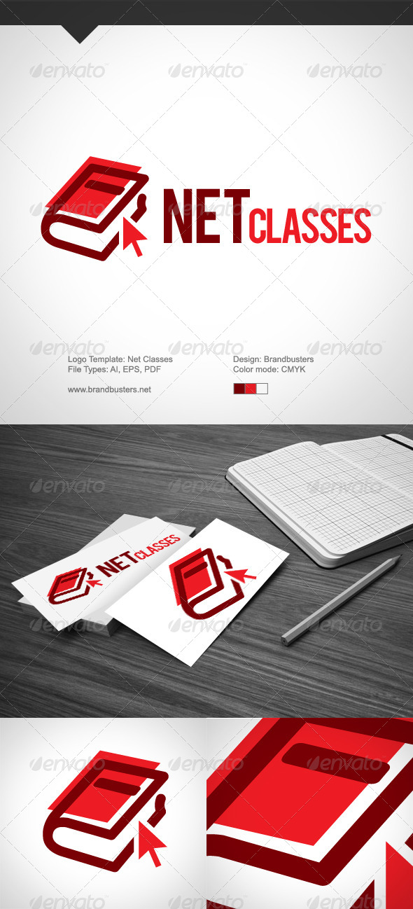 Net Classes - Logo Templates