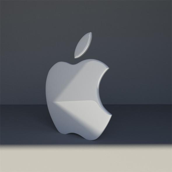 3DOcean Mac Logo 5515333