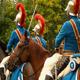 War Cuirassires Napoleon - VideoHive Item for Sale