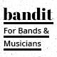 強盜 - 單頁模板樂隊和音樂家 - 音樂和樂隊娛樂