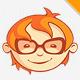 Geek Boys Logo - GraphicRiver Item for Sale