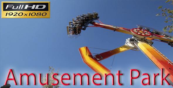 VideoHive Amusement Park 5517398