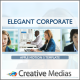 Elegant Corporate Promo - VideoHive Item for Sale