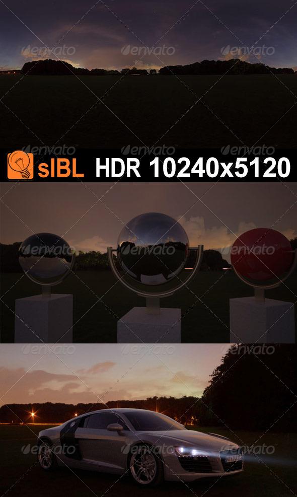 3DOcean HDR 121 Night Sky sIBL 5518169