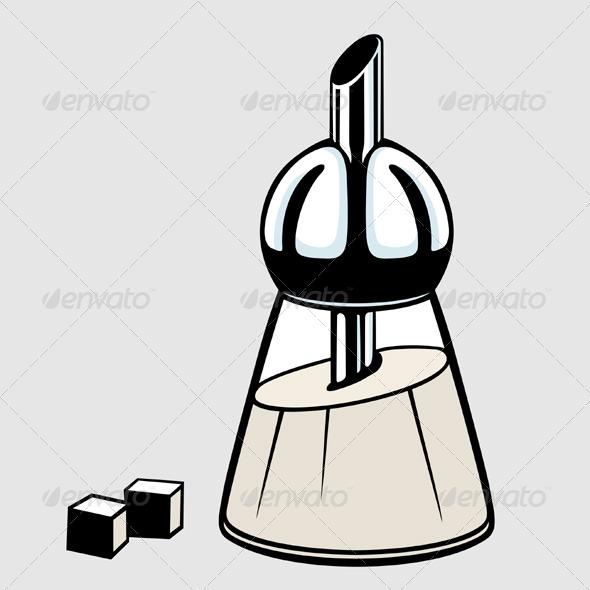 GraphicRiver Sugar Bowl 5520374