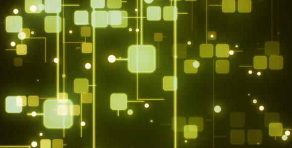 VideoHive Random Grid Boxes 5520852