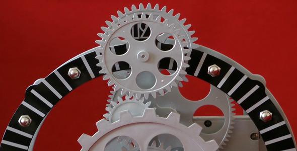 VideoHive Clock 31 5521995