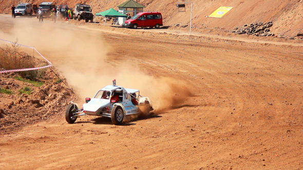 Autocross Buggy 1