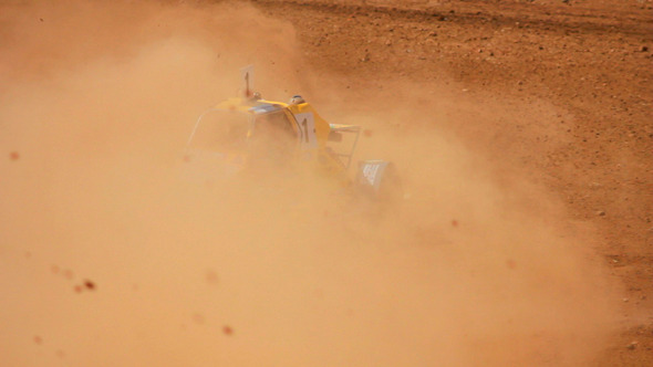 VideoHive Autocross Buggy 2 5522330