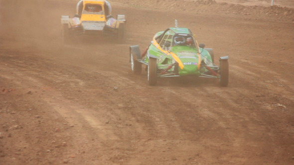 VideoHive Autocross Buggy 4 5522363