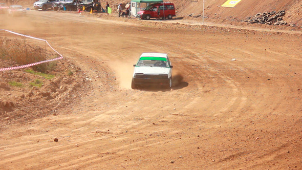 VideoHive Autocross Buggy 6 5522609