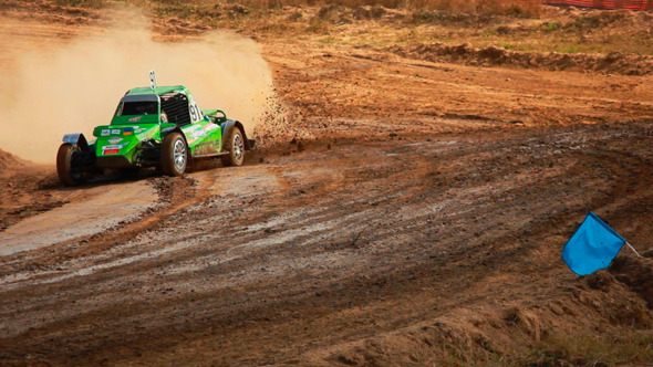 VideoHive Autocross Buggy 9 5522642