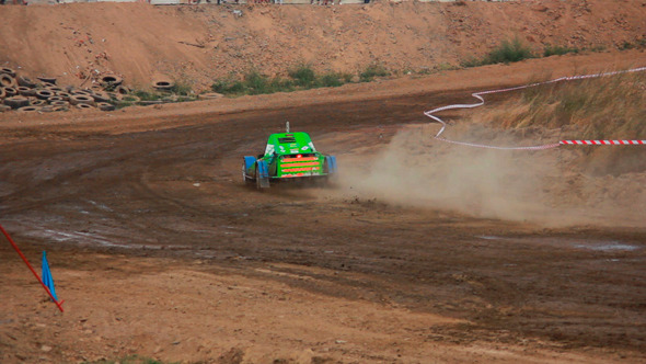 Autocross Buggy 10