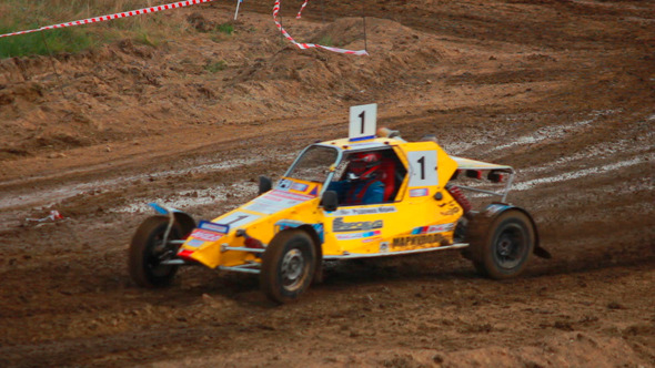VideoHive Autocross Buggy 12 5522676