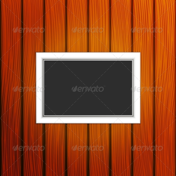 GraphicRiver Frame on a Wall 5522952