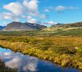 Norway mountains