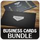Executive Business Card - Bundle 3 in 1 [Vol.2] - GraphicRiver Item for Sale
