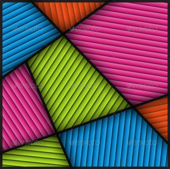 GraphicRiver Abstract Background 5524229