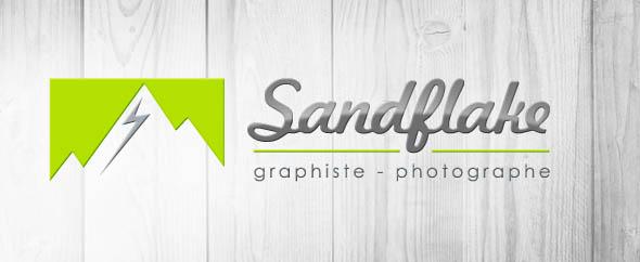 Sandflake