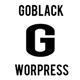 GoBlack - Onepage Parallax WordPress Theme